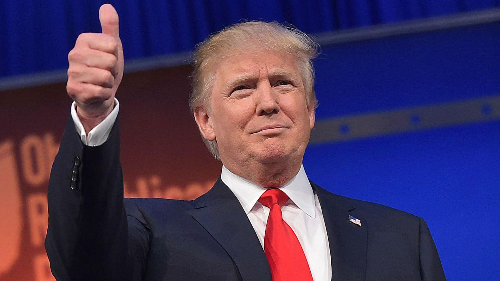 Donald Trump accuses social media of Conservatives discrimination