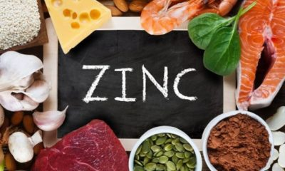 Stupendous Health Benefits of Zinc – Requirement, Dietary Sources, and Deficiency