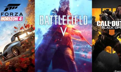 Upcoming October 2018 Games – Check Out Our Hottest List Today