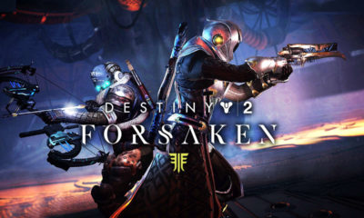Destiny 2 Forsaken – The Last Wish Vault Puzzle Guide Of Eye Of Riven