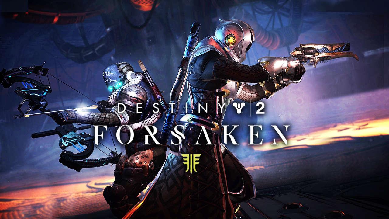 Destiny 2 Forsaken – The Last Wish Vault Puzzle Guide Of Eye Of Riven