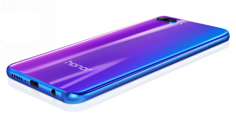 Honor Play – Huawei Smartphone For Avid Gaming Fans