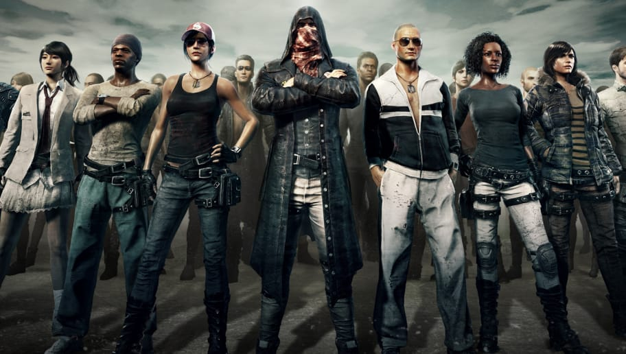 PlayerUnknown's Battlegrounds – Will Be Rated For PS4 In Korea