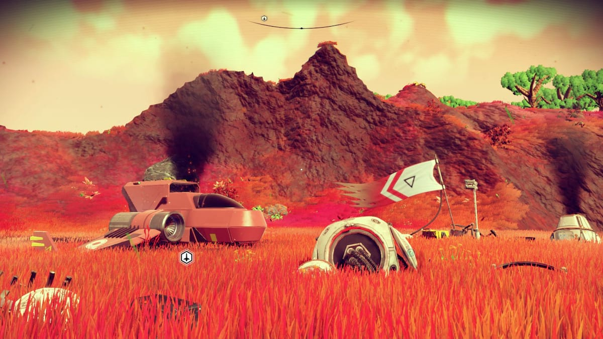 Hello Games Launches Its First No Man's Sky Community Event