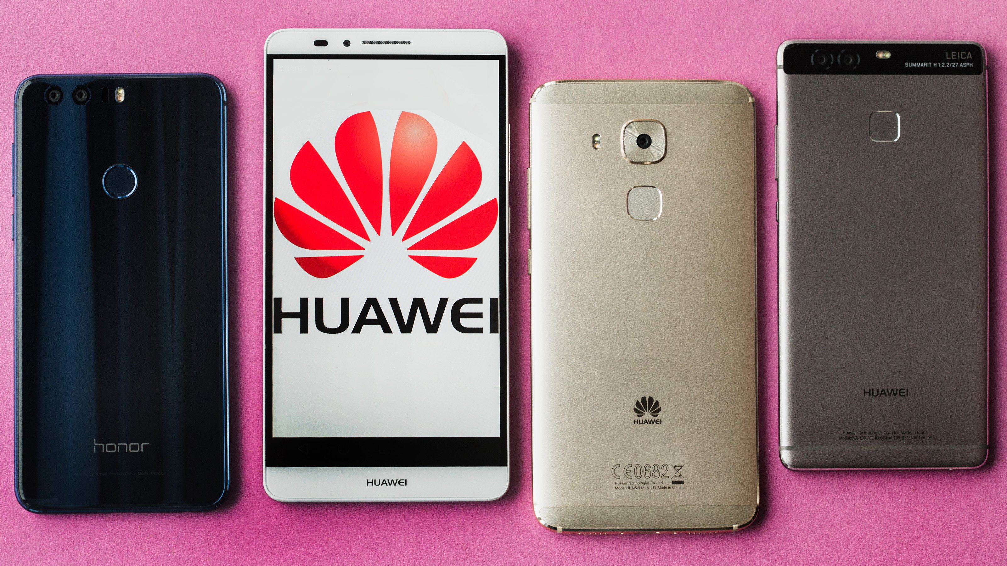 Huawei Benchmark Testing And Cheating – The Truth Is Here