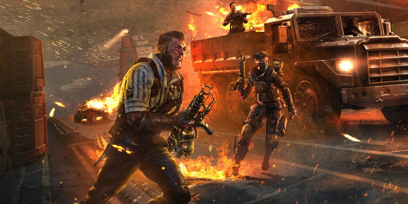 Black Ops 4 – Has The NAT Based Matchmaking In Gameplay