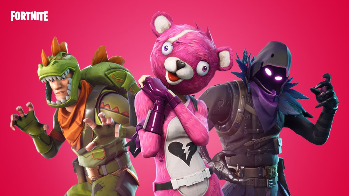Fortnite Account Linking Guide - Link Multiple Fortnite Console Accounts