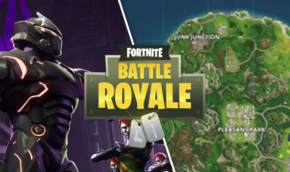 Fortnite – Epic Games $10 Million Tournament Is About To Begin