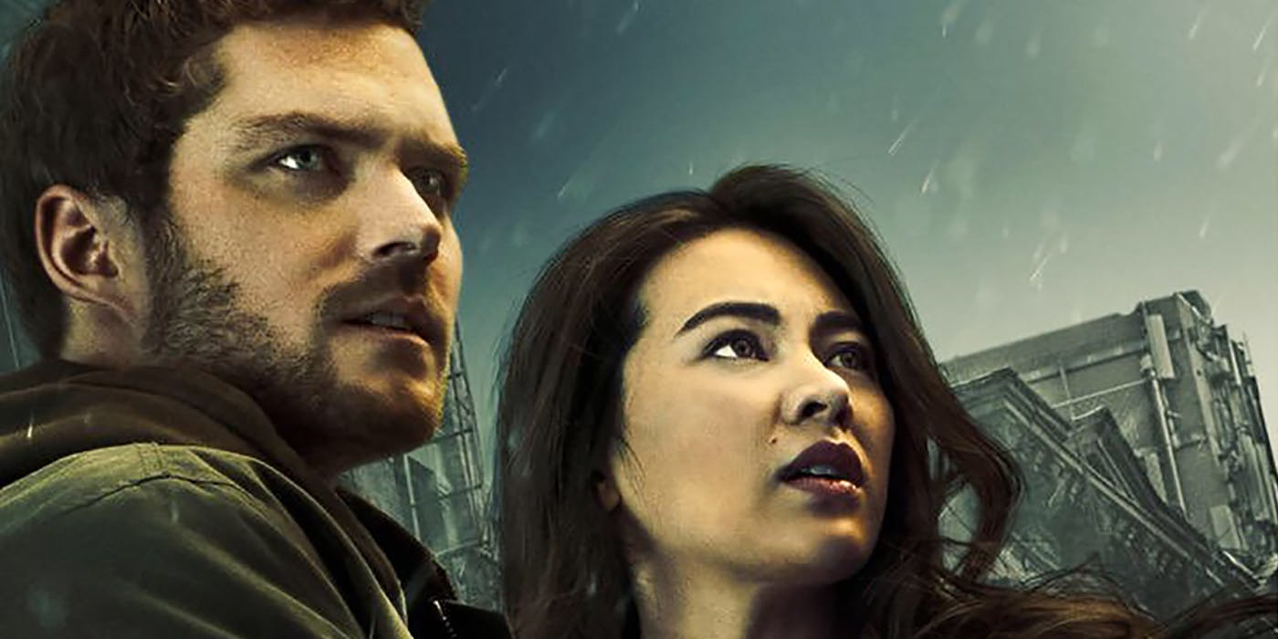 Iron Fist Season 2 Reveals Powers And Origin Of Typhoid Mary