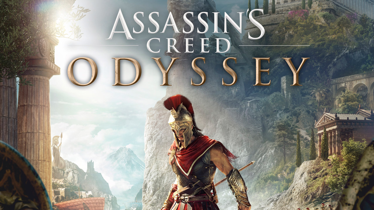 Assassin's Creed Odyssey – It Will Soon Be Up For Download