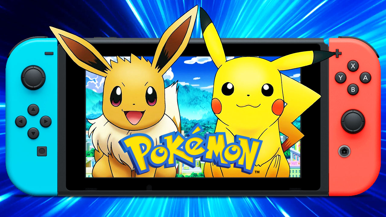 Let's Go Pikachu And Eevee - Here Is How To Catch A Pokémon