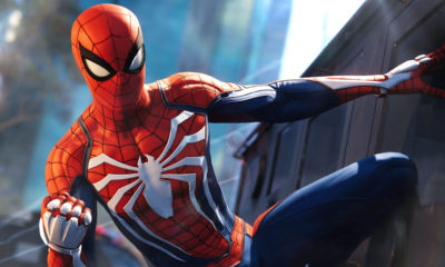 Spider-Man PS4 – Is Making Big Hits On The Gaming Market