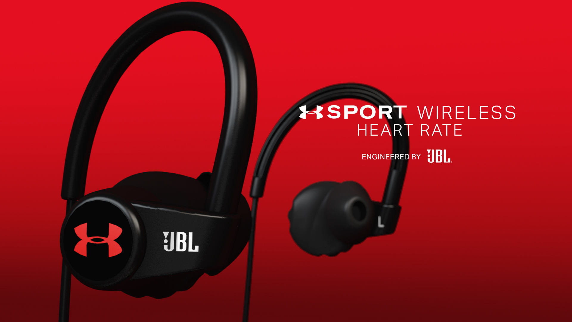 Under Armour – Latest Wireless Buds Stays In The Ear During Workout