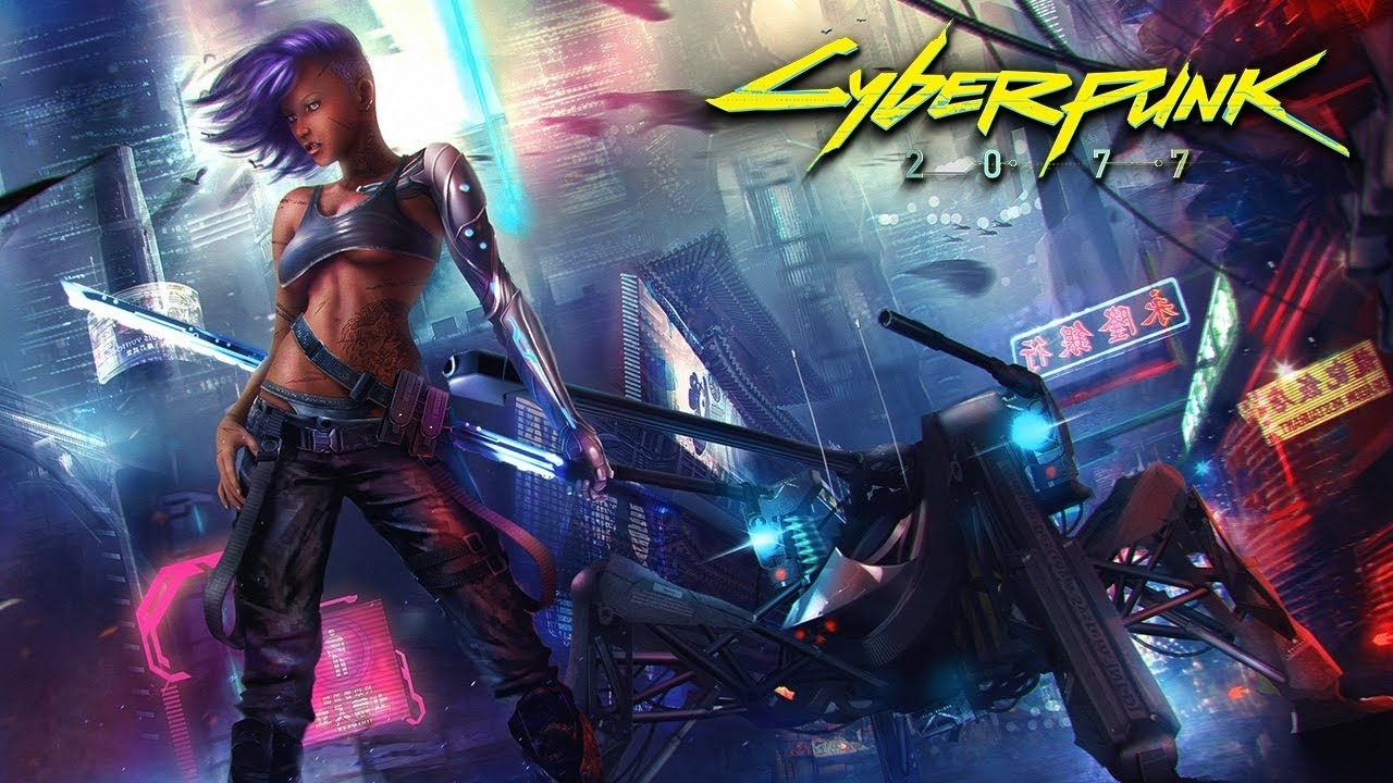 Cyberpunk 2077 – A Complete New Upgraded Animation System