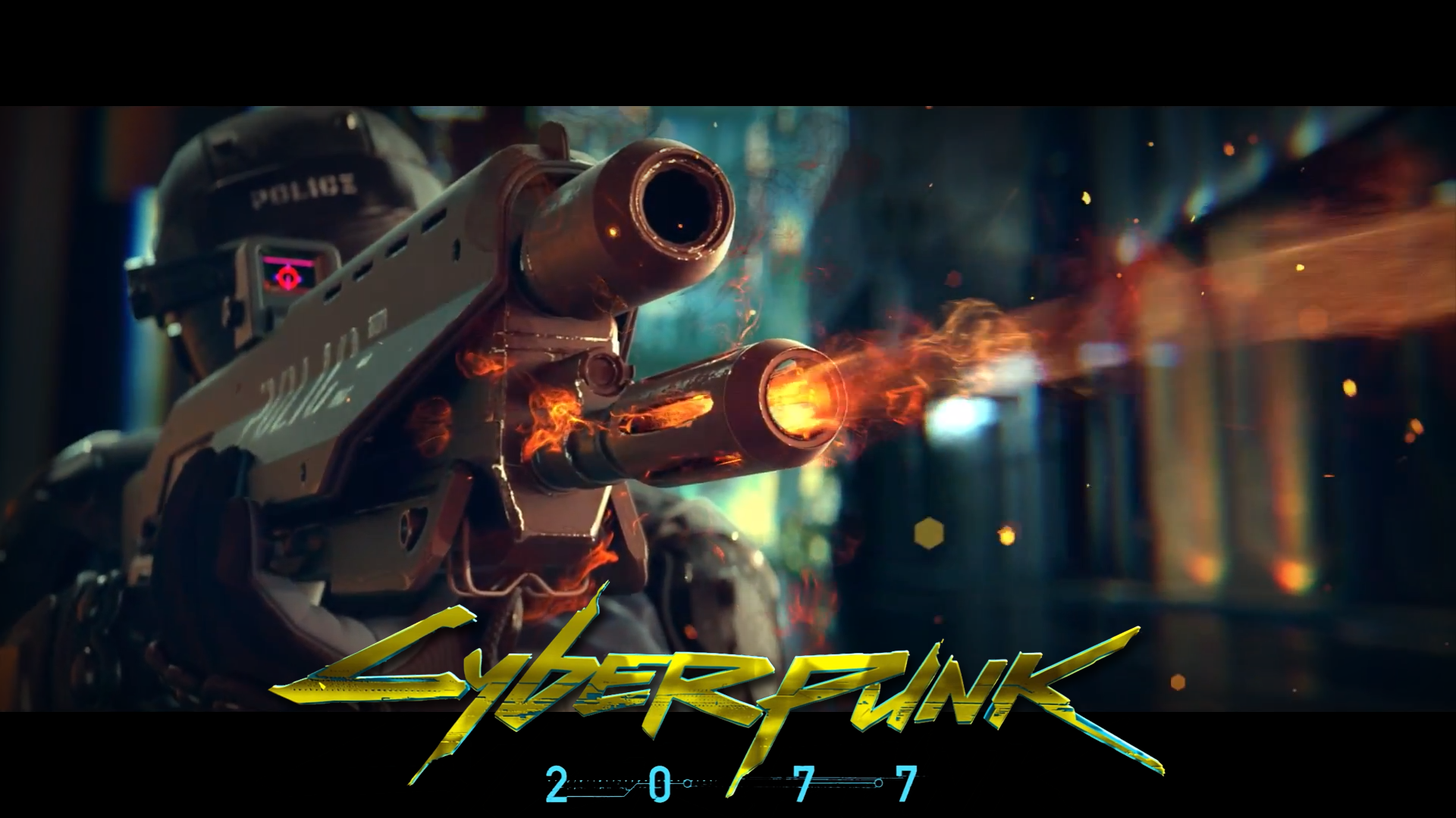 Cyberpunk 2077 – Is All Ready To Restrict Usage Of Cybernetics