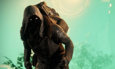 Destiny 2 - The Location Of Xur And Items To Know In The Game