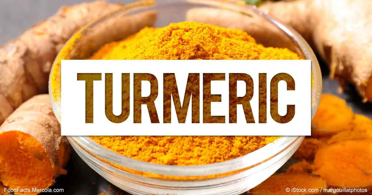 Incredible potential benefits of turmeric for skin- Remedies