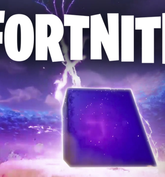 Fortnite Has Announced 400% XP Weekend After The Reveal Of Season 6