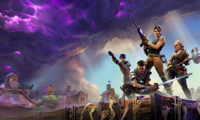Fortnite – Check Out The Live Action Show On Saturday Night