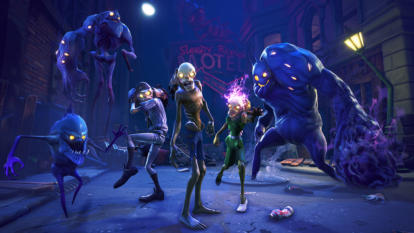 Fortnite Halloween Event – Ninja Revealed Some Amazing Facts About It
