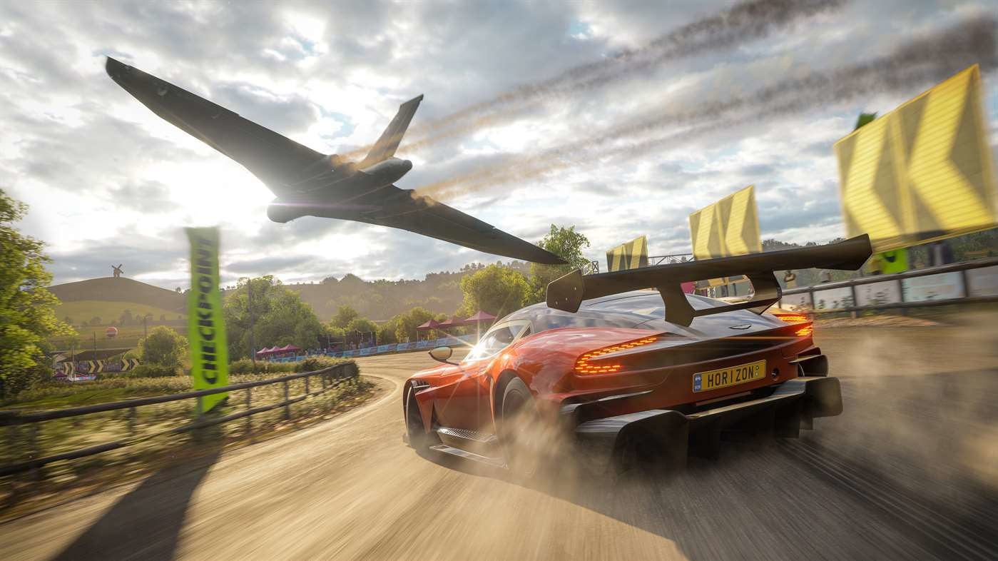 Forza Horizon 4 is famous in every corner of the world and it was truly a big demand by PC using gamers. Check out the list of requirements.