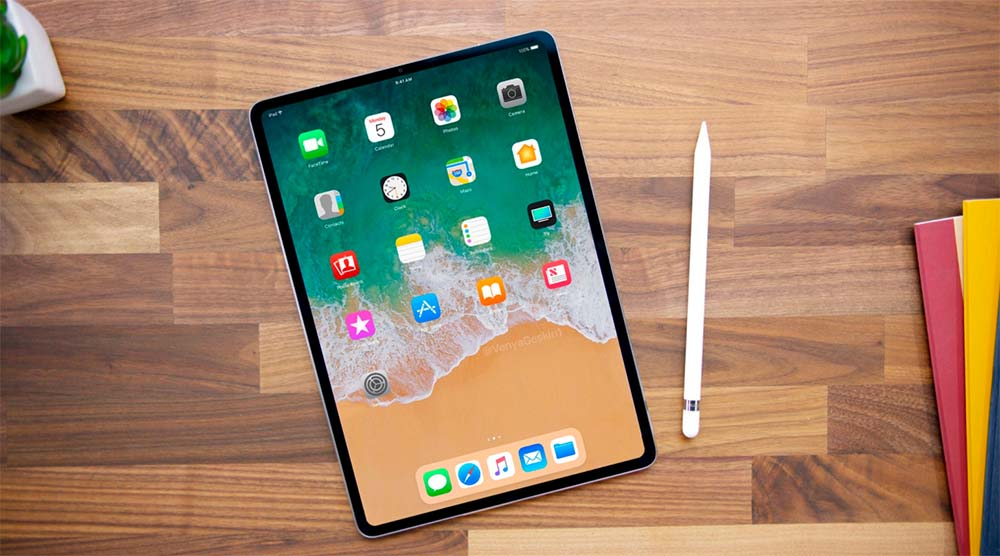 IPAD Pro 2018 – What To Expect From Upcoming Apple Product