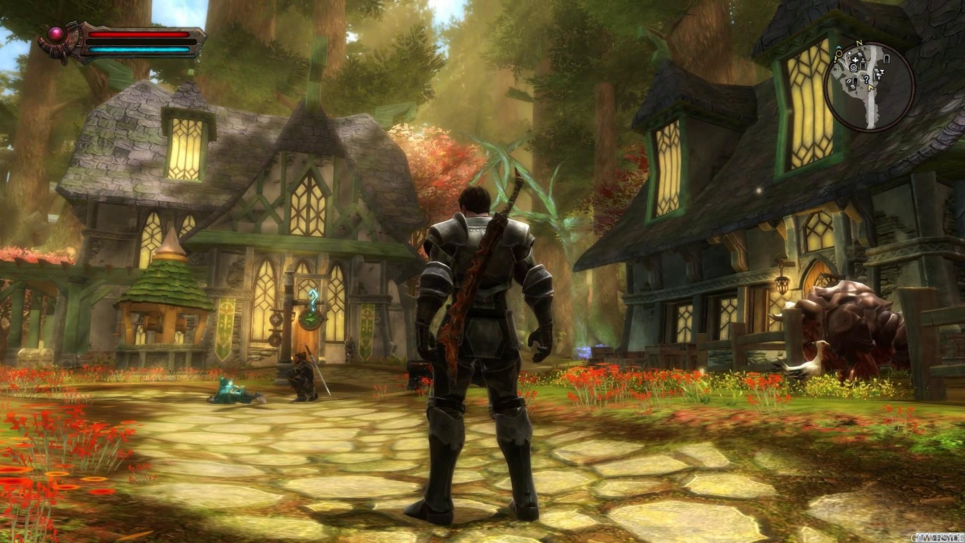 Kingdoms Of Amalur – EA Needs To Give The Remaster Game Another Chance