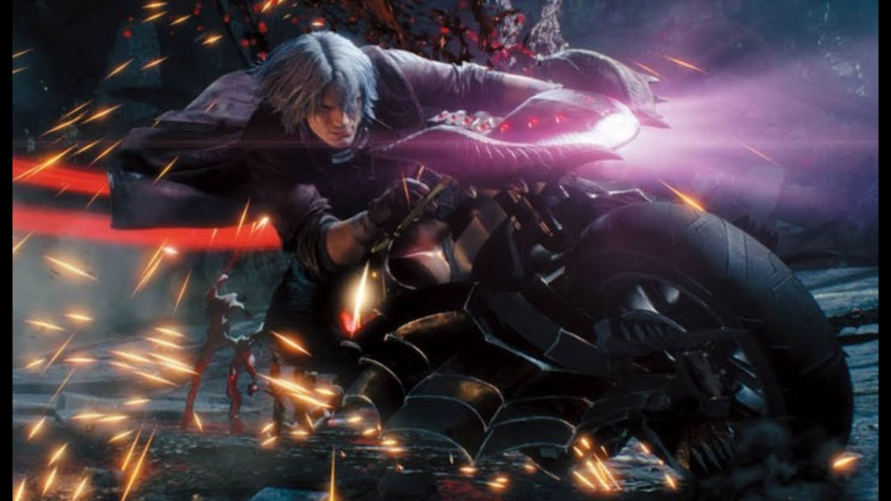 download devil may cry 5 on android & ios devices