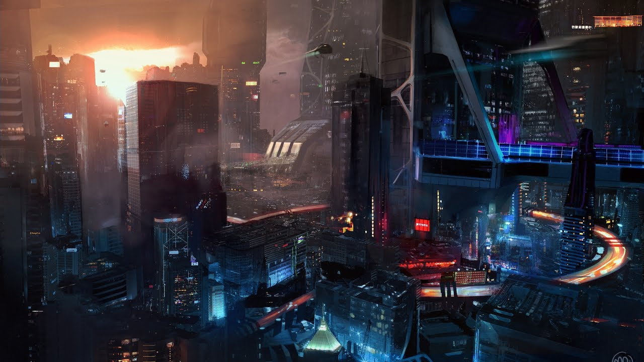 10 Great Sci-Fi Stories To Help You In The Waiting for Cyberpunk 2077