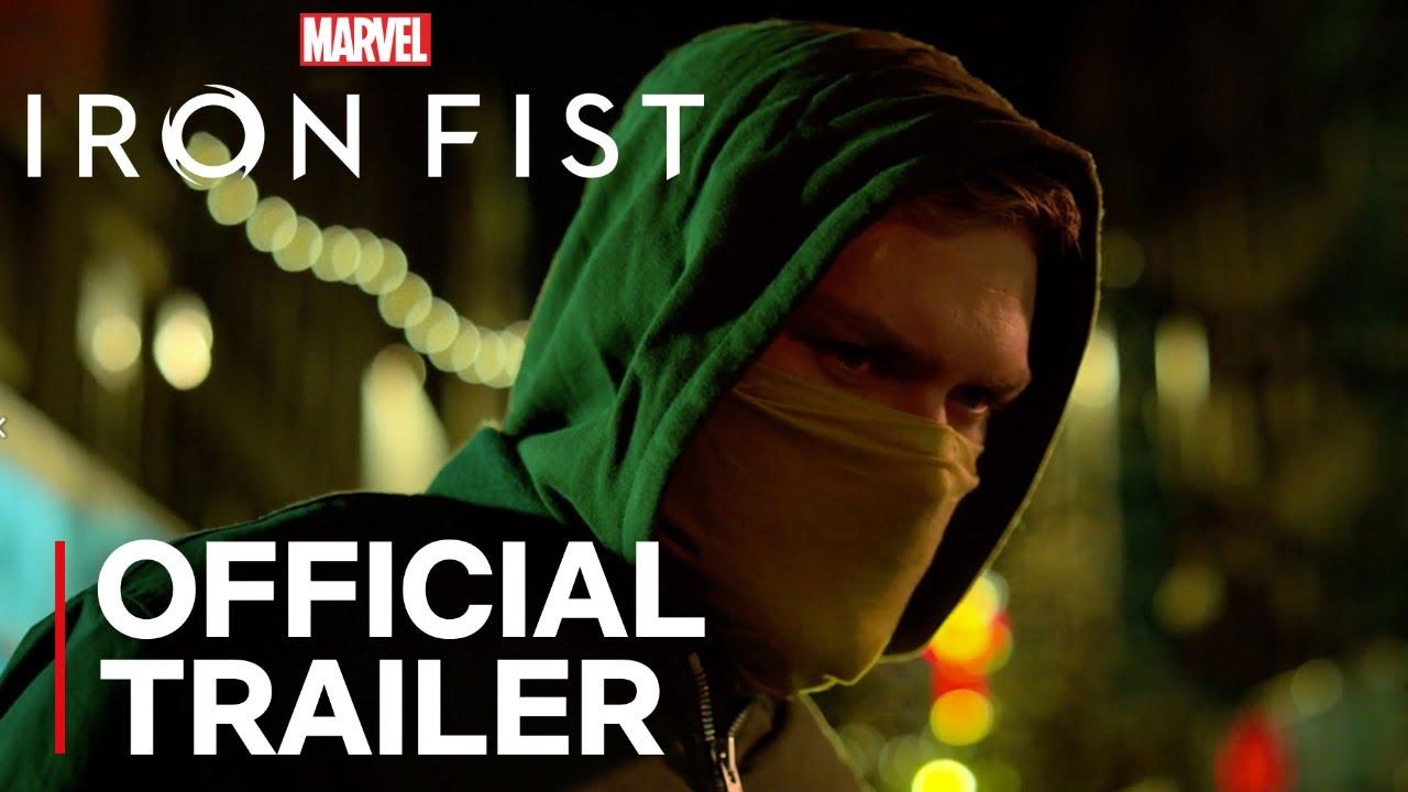 Iron Fist Season 2 Reveals Powers And Origin Of Typhoid Mary