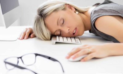 If you sleep a lot you might be narcoleptic – see causes, symptoms and treatment