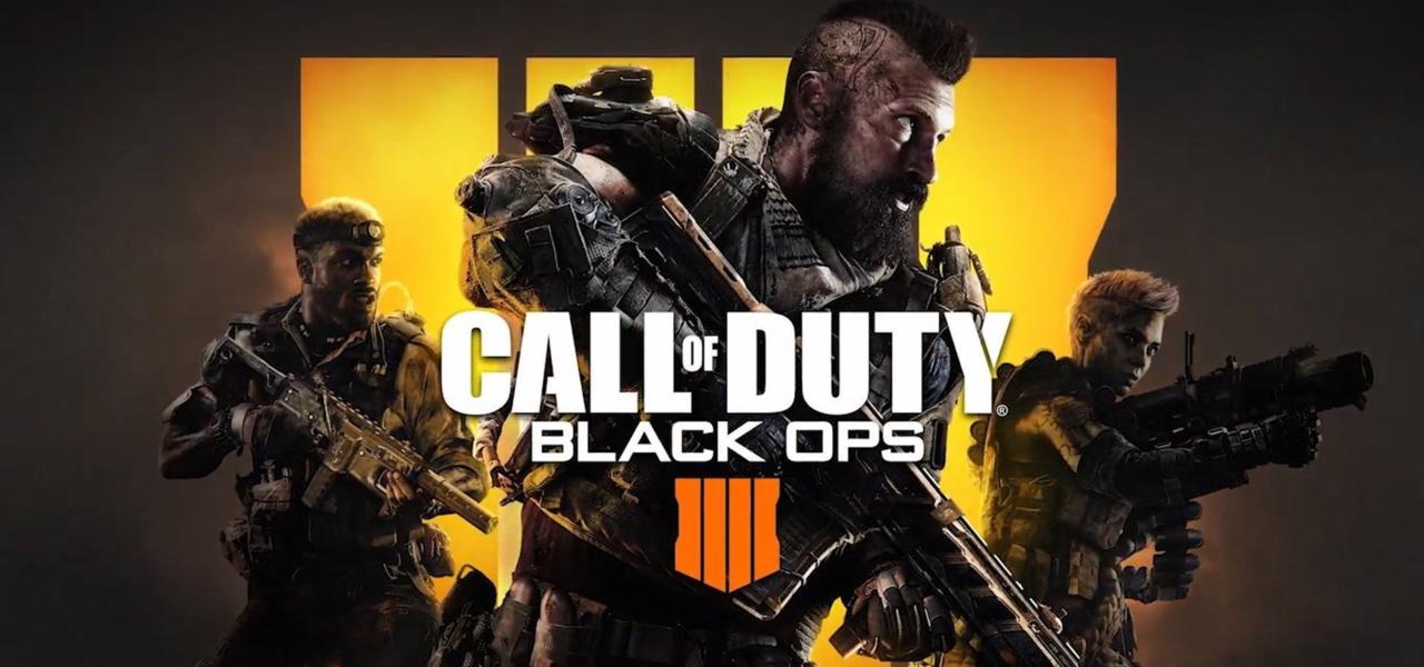 Black Ops 4 - How Gamers Can See Their KD In The Game