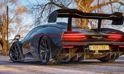 Forza Horizon 4.