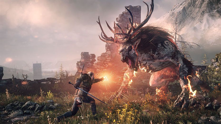 The Witcher Author Andrzej Sapkowski Criticized By Dmitry Glukhovsky
