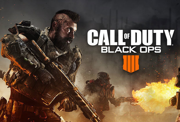 Black Ops 4 Reveals First Exclusive Black Ops Pass Character