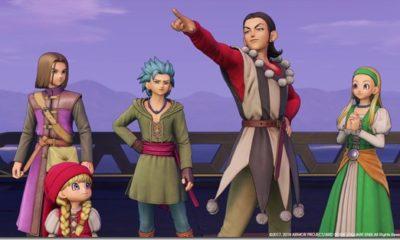 Dragon Quest XI,
