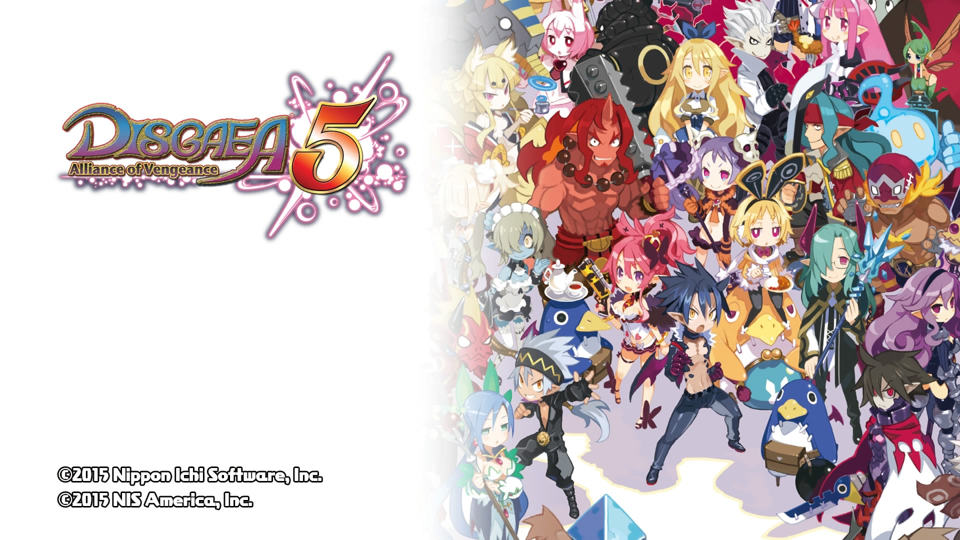 Disgaea 5 Complete: The Legendary RPG Lands on Switch with a