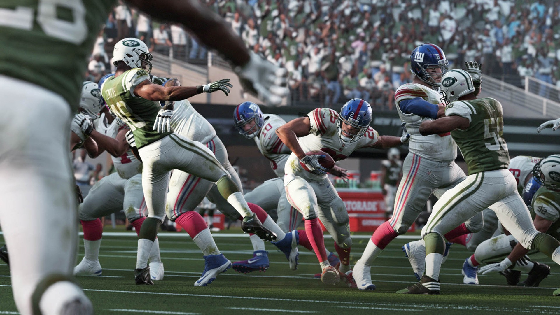 Madden 19 - A Complete Passing Guide For Different Passing Options
