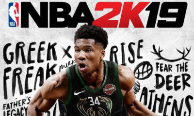 NBA 2K19 Patch 5 Update – All Online Issues Of The Game Resolved