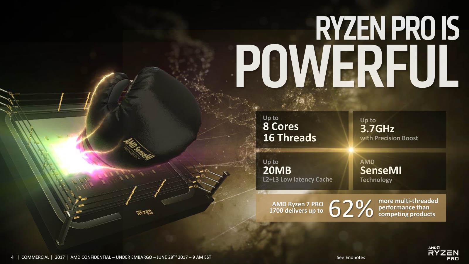 Ryzen Threadripper processors