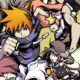 The World Ends With You's Final Remix