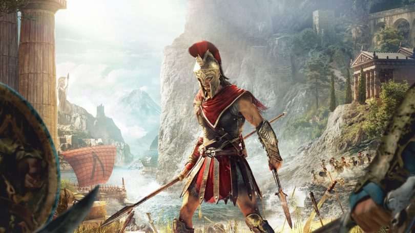 The Assassin's Creed Odyssey has just recorded their best performance on the current generation of consoles, in terms of sales or criticism. Unfortunately, the firm does not communicate on sales figures.