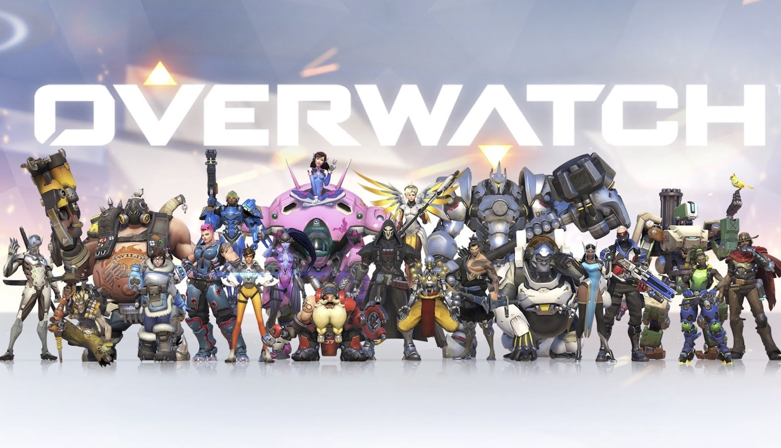 Overwatch World Cup - Why There Are No International Rivalries