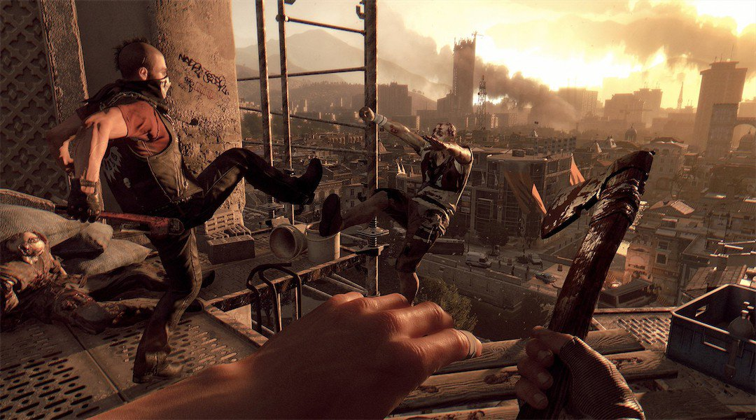 Dying Light 2: