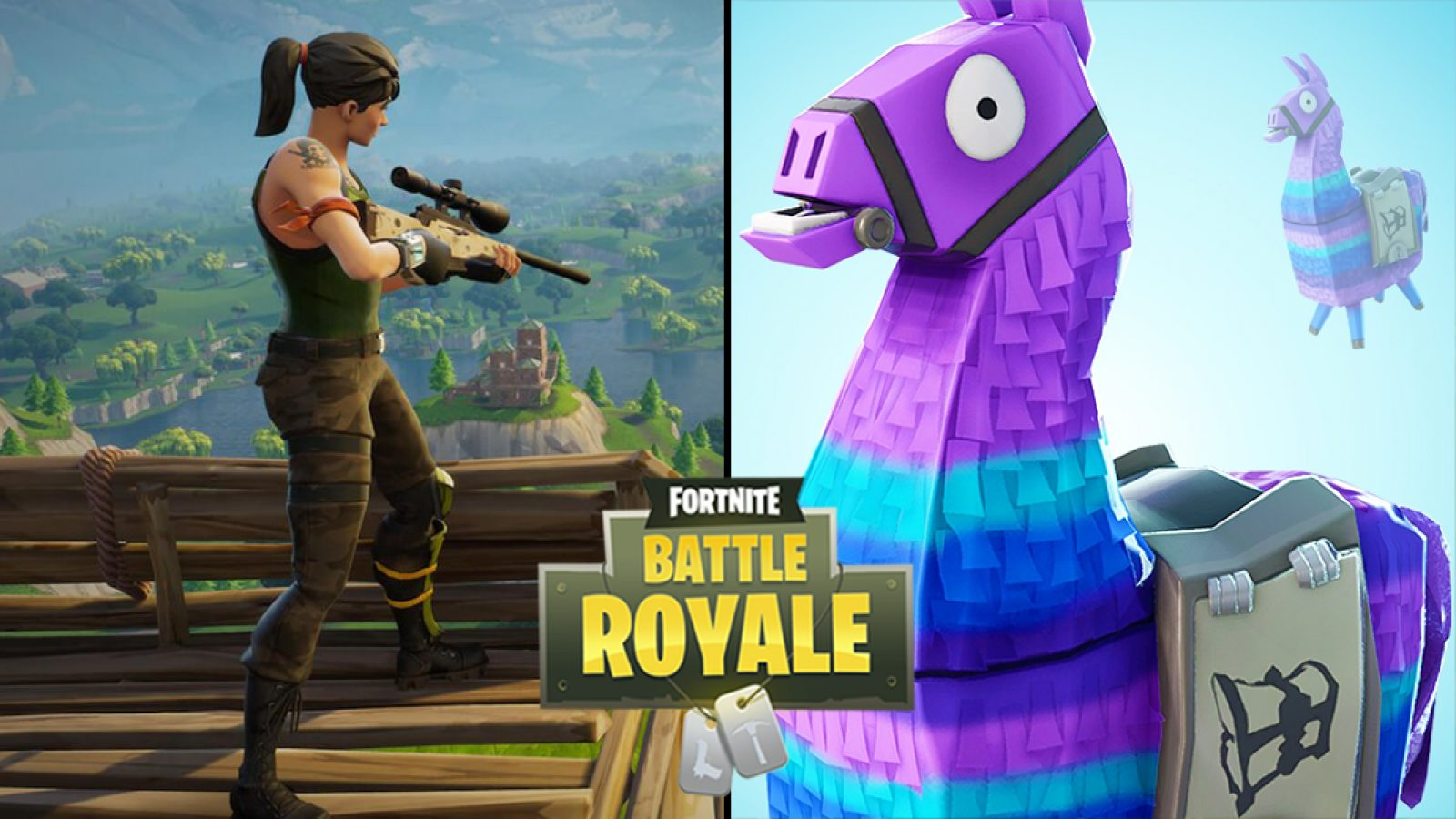 Fortnite – Players Can Easily Customize Their Playground LTM Now