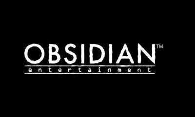 Obsidian Entertainment