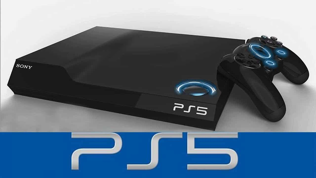 Xbox and PlayStation 5 console