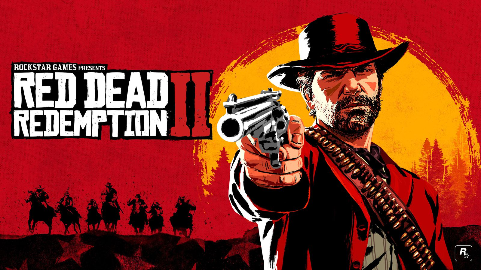 Red Dead Redemption 2 – How Long It Takes To Install Physical Disks