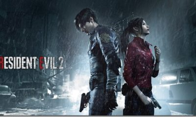 The developers have announced an improved version of the project for the Xbox One X with support for 4K resolution and HDR. The Resident Evil 2 gameplay will be released on PC, PS4 and Xbox One on January 25, 2019