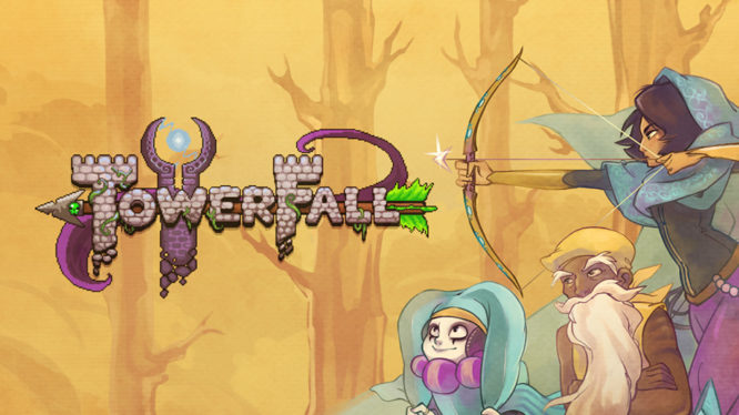 Towerfall Is Expected To Be The Best Multiplayer Game On Nintendo Switch